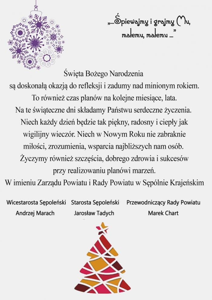 2018 Powiat Sępoleński